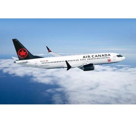 Manage My Booking of air canada airlines booking.