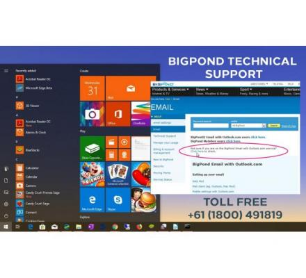 How to Reset Bigpond (Telstra)Username or Email Password?