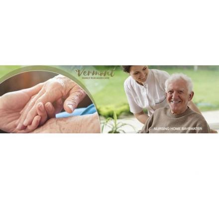 Trusted Aged Care Service