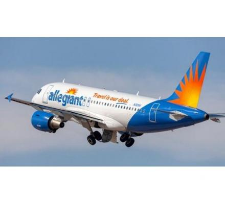 Can You Participate In Airlines Sale of Allegiant Airlines Booking?