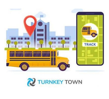 Buy Your  school bus tracking software