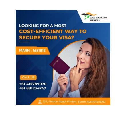 Student Visa✈: Get Info On The Requirement, Fees and Application Process!!