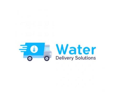 Bottled Water Delivery Software