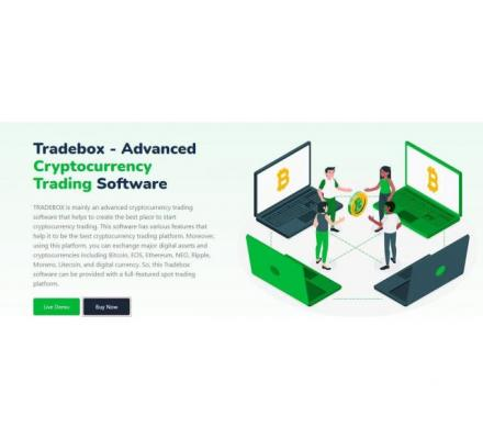 Best Advanced Cryptocurrency Trading Software