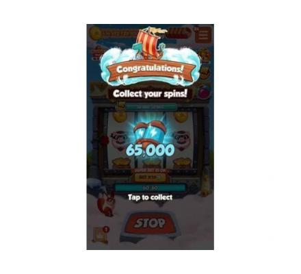 Coin Master everyday spin