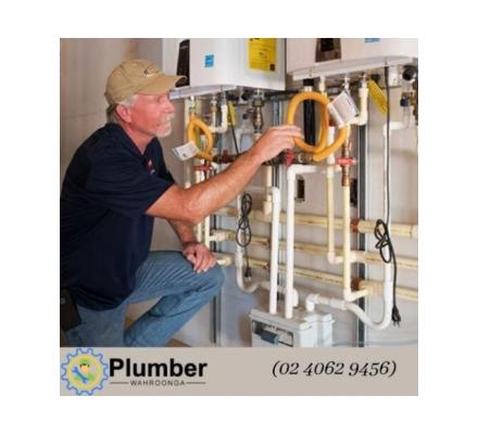 Best Wahroonga Plumbing Services