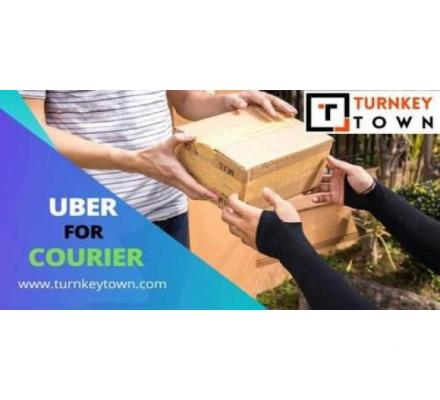 Upgrade Your Business With The Uber For Courier App