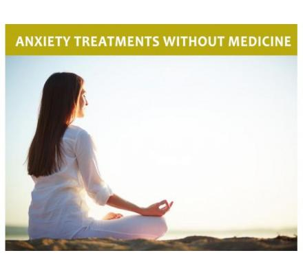 For natural anxiety treatments, visit our website!!