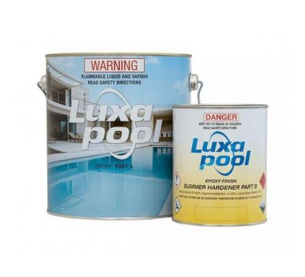 Pool Painters Perth Offer Affordable and High Quality Luxapool Painting Services