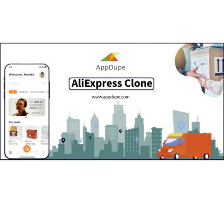 Aliexpress Alternative : Get your hands on the best ecommerce business app