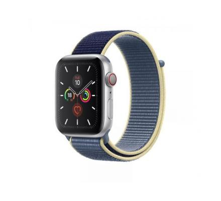 Buy Breathable, Soft, and Lightweight Sport Loop Apple Watch Band