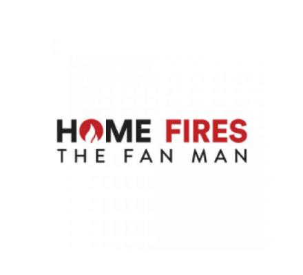 Ceiling Fans I Home Fires I The Fan Man - Home Fires The Fan Man