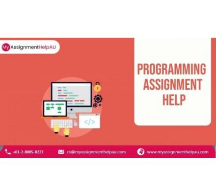 Unmatchable Programming Assignment Help Service