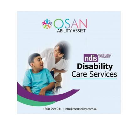 Best Disability Support Services in Sydney