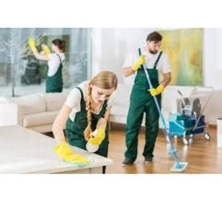 Bond Cleaning Indooroopilly