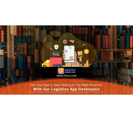 Launch a logistic services app to expedite your logistic business online