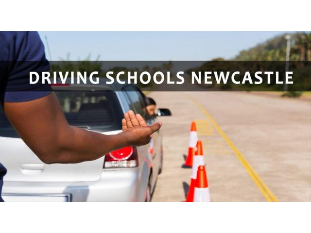 This is why you should choose us as the best driving schools Newcastle