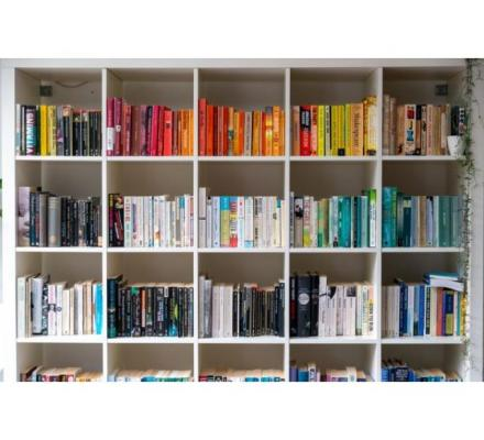 Buy Top-Quality Bookshelf at Affordable Rates from thehomedekor