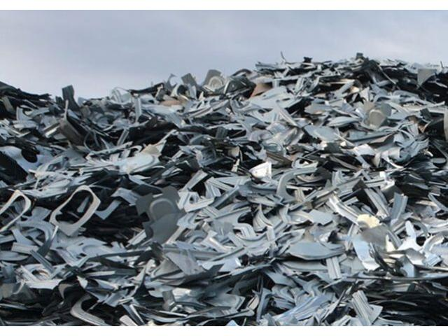 Sell scrap metal with us and get the best prices