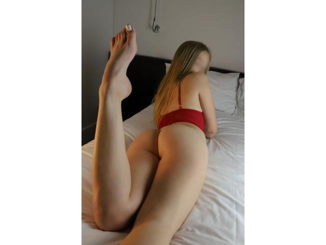 BAMBI - 19yr old Aussie Babe - Available from 1pm! 0475 719 668