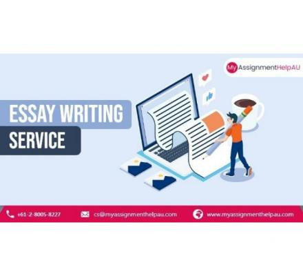 Professional Essay Writing Service at 30% Off