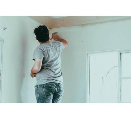 Professional Plasterboard Repairers, At Your Service