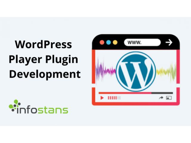 Create Player Plugin For WordPress