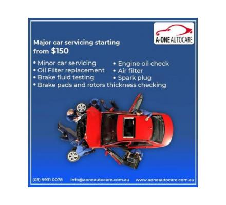 When your car service is done regularly, it can extend the life of your car and give you peace of mi