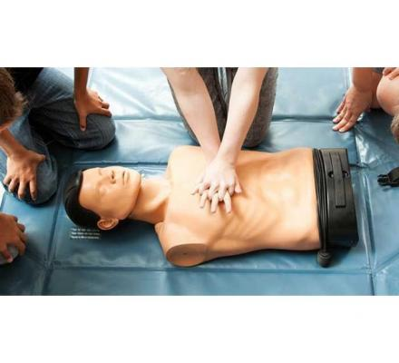 Emergency First Aid Response