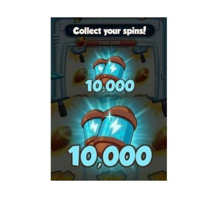 Coin Master 400 spin link 800 spin link - Is it possible?