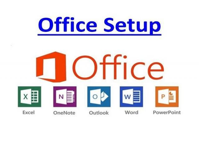 Office.com/setup - Download Install Office with Product Code