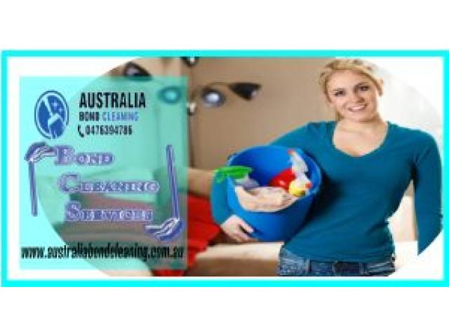Bond Cleaning Services Near Me