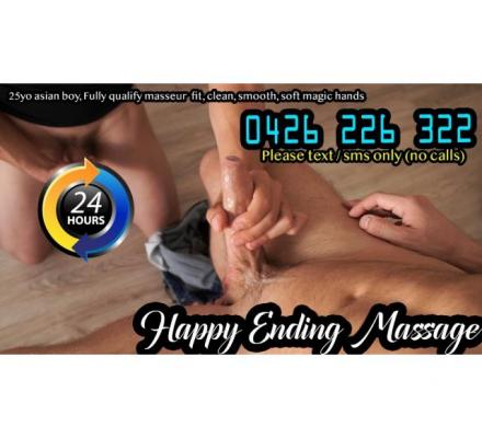 ✅✅ Sensual Tantric Massage for MEN ONLY ✅ Point Cook