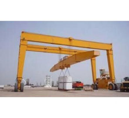 How to Choose the Right Gantry Crane