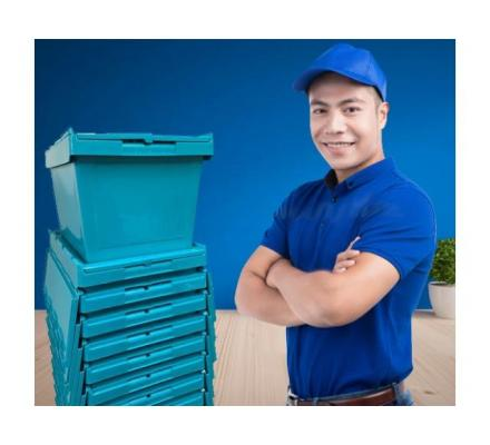 We ensure that you get the best Moving Boxes Sydney