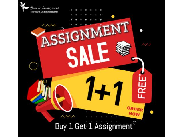 Grab the Latest Discounts On Online Assignment Help Websites