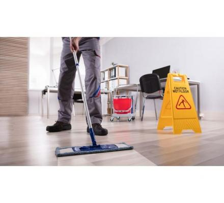Commercial Cleaning Service in Brisbane That Cleans More than 100%!!