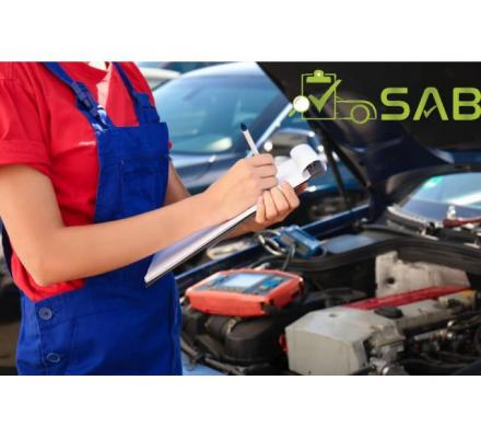 Sab Safety Certificates - Securing a comfortable ride