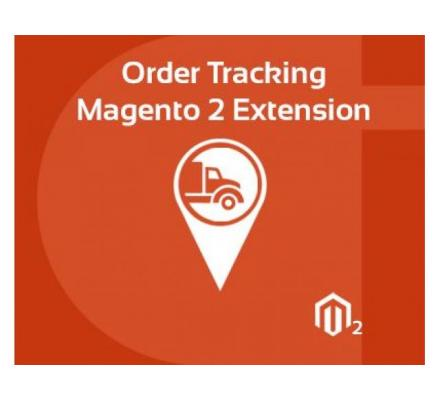 Order Tracking Magento 2 Extension