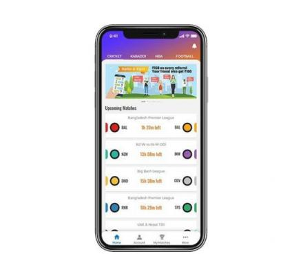 Develop a feature-rich cricket betting app right away