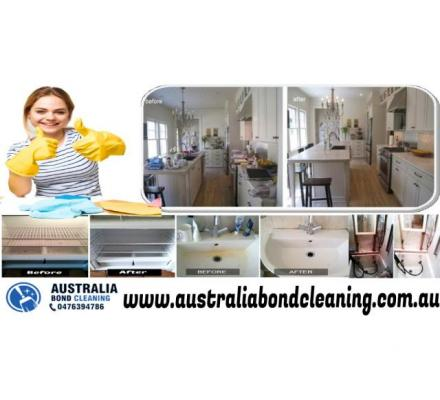 Eco-Friendly Bond Cleaning Services