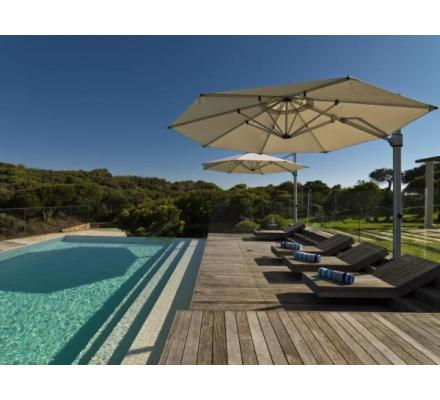Planning an afternoon party? Buy our outdoor umbrellas today