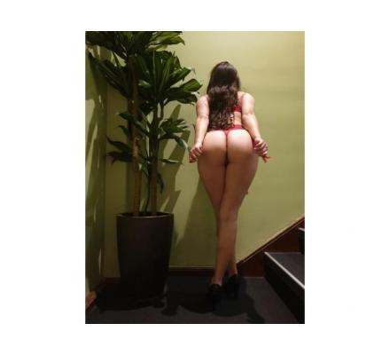 22 YR OLD! Marcela a Sexy Columbian for a sexual Nuru Massage!