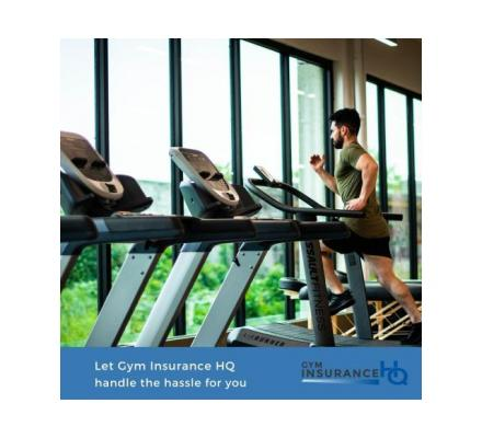 Fitness Gym Insurance Reliable Policy