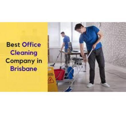 Best Office Cleaning In Brisbane