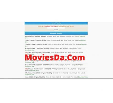 Watch and download Hollywood movies for free
