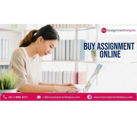 Buy Premium Assignment Online in the Lowest Market Price