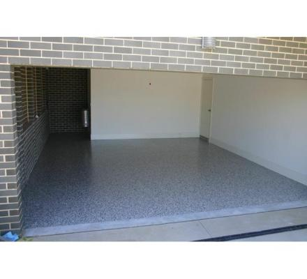 High-Quality Garage Flooring in Melbourne by Certified Professionals