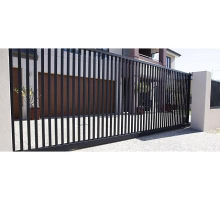Automatic sliding gates Perth and things you need to know about them!!