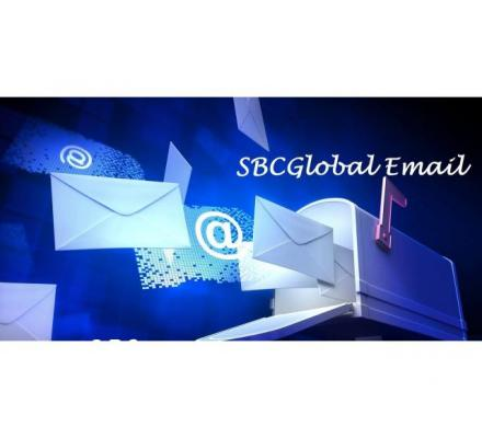 HOW TO FIX SBCGLOBALEMAIL NOT WORKING ON IPHONE?